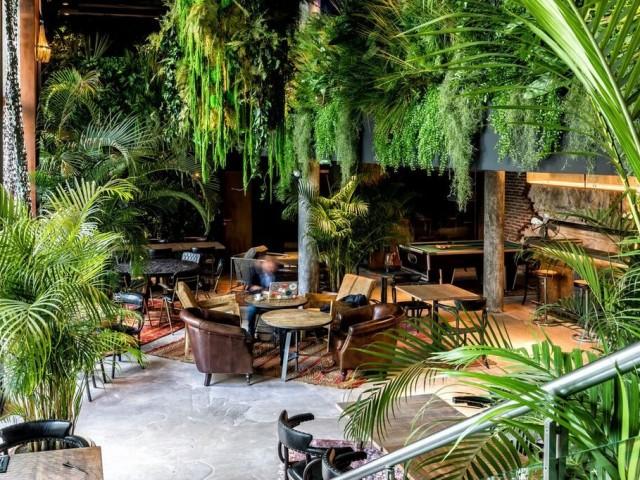 Après Bar - Restaurant & Terrasse